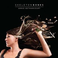 Skeleton Bones Album Cover